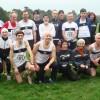 Dublin Masters XC Championships plus Meet & Train 3rd Leg