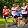 Frank Duffy 10 Mile and Weekend Round Up