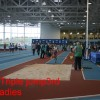 Leinster Indoor Championships