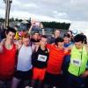 Half Marathon Weekend and Ballymote Sub-Four Mile