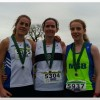 Weekend report: Schools Combined Indoors, Masters International, Leinster Senior & Remembrance Run