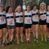 Donore Seniors & Juveniles Impress at Dublin XC Championships