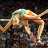 High Jump Coaching Session with Deirdre Ryan