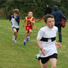Dublin Juvenile Cross Country League