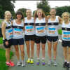 Dublin and Charleville Half Marathons