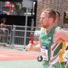 John Travers Represents Ireland at Penn Relays and Weekend Round Up