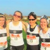 Dublin Senior XC and Weekend Round Up