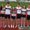 Busy weekend for Donore Juvenile athletes