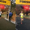 Travers and Mageean win Jingle Bells 5k 2016