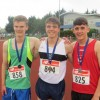 Louis O'Loughlin Achieves QT for the 2017 European Youth Olympics Festival