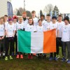 Race Report: Donore Juveniles Compete in Easykit CrossCup in Belgium!