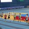 Juvenile Race Report: Dublin Indoor T&F Championships 2018