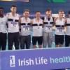 Race Report: National Indoor League Finals / Juvenile Indoor / AAI Games