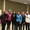 National Masters & Intermediate XC Report: Bronze for Intermediate Women!
