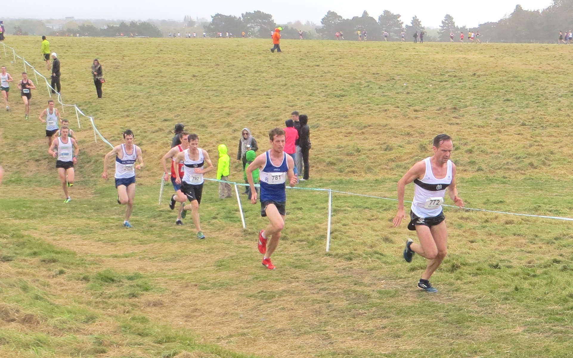 Athletics Ireland Autumn Open Cross Country and Weekend ...